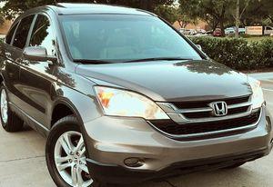 Honda CRV for sale Brand new tires for Sale in Modesto, CA