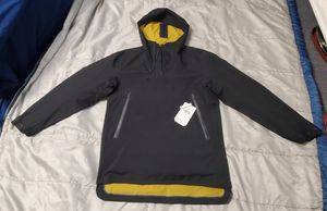 New The North Face Men's Cryos 3L New Winter Cagoule TNF Black sz. Small original price $700.00 for Sale in Annandale, VA