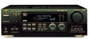 Audio, video, home theater receiver for Sale in Salem, VA