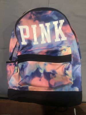 PINK backpack for Sale in Highlands Ranch, CO
