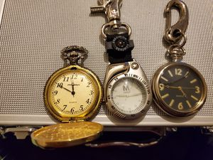 Pocket Watches for Sale in Washington, DC