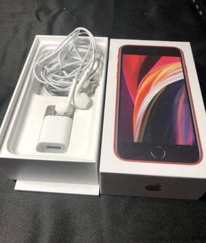 Apple iPhone SE for Sale in Sioux Falls, SD