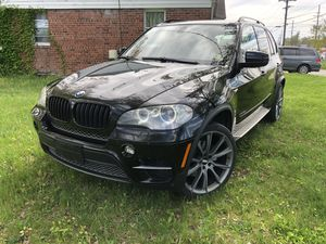 BMW X5 2011. 3.5d xdrive. Diesel Sports park for Sale in Alexandria, VA