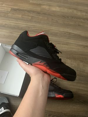 Jordan retro 5 alternate 90 for Sale in San Jose, CA