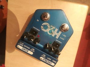 Visual Sound H2O pedal for Sale in Norwalk, CA