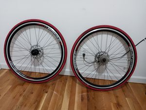 "Rims size 26"" wheels for Sale in Queens, NY"
