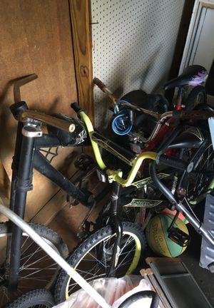 Bikes for Sale in Williamsport, PA