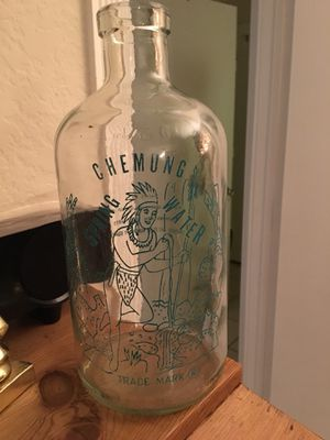 Antique Indian 1/2 gallon water bottle for Sale in Delray Beach, FL