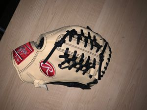 Rawlings Baseball Glove for Sale in Prescott, AZ