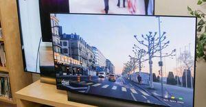 $10 TV-FULL HD 50-inch for Sale in Palmyra, VA