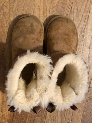 Little girls UGG boots for Sale in Chula Vista, CA