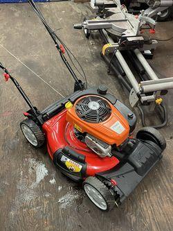 Troybilt Self Propelled Lawn Mower READ DESCRIPTION for Sale in New Port Richey,  FL