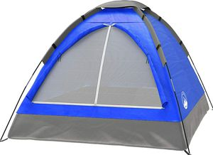 2-Person Dome Tent- Rain Fly & Carry Bag- Easy Set Up-Great for Camping, Backpacking, Hiking & Outdoor Music Festivals by Wakeman Outdoors for Sale in Phoenix, AZ