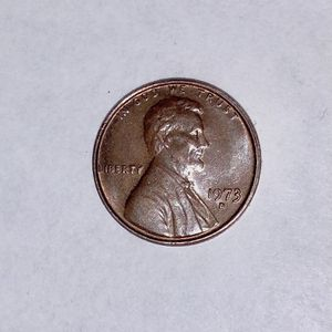 One Cent 1973 for Sale in Beverly Hills, CA