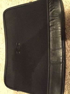 Cole Haan laptop case for Sale in Jacksonville, FL