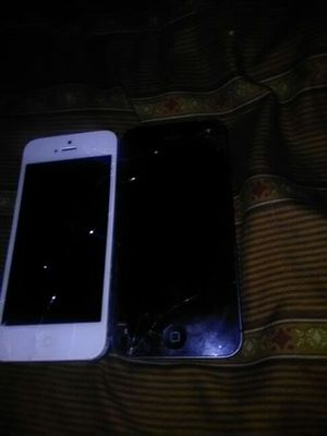 iPhone 5 for Sale in Hyattsville, MD