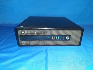 HP ProDesk 400, Business Computer for Sale in Clinton, IA