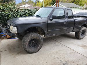 2000 Ford ranger prerunner for Sale in Ontario, CA