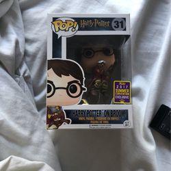 Harry Potter Funko Pop for Sale in Hialeah,  FL