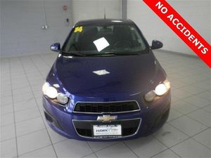 2014 Chevy Sonic for Sale in Oak Lawn, IL