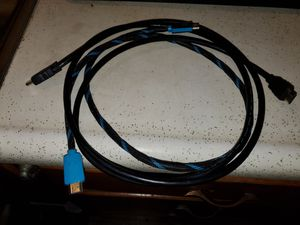 2 HDMI cords for Sale in New Port Richey, FL