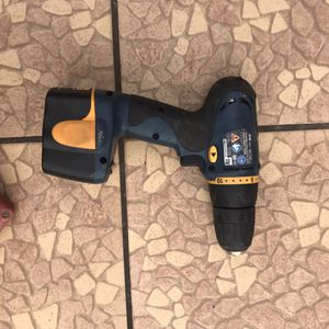 Roby 9 V drill no charger for Sale in Miami, FL