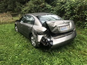 2006 Nissan Altima part out for Sale in Enumclaw, WA