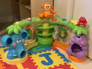 Fisher price toddler kid toys for Sale in Chicago, IL