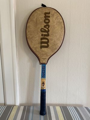 Wilson Vintage Racket for Sale in Portland, OR