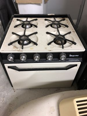 Magic Chef RV Stove / Oven for Sale in North Canton, OH