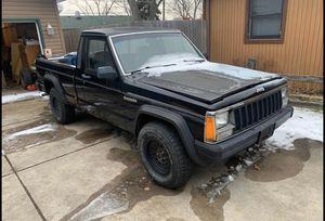 87 Jeep Comanche for Sale in Naperville, IL