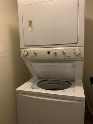 Washer and Dryer for Sale in Monroe, LA