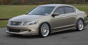 2009 Honda Accord EXL for Sale in Buffalo, NY