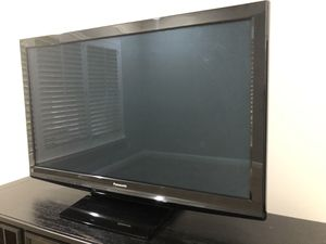 """50"""" Panasonic LCD TV. for Sale in Roswell, GA"""