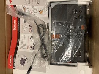 Canon PIXMA iP6600D Photo Printer (BRAND NEW) for Sale in Forest Hill,  MD
