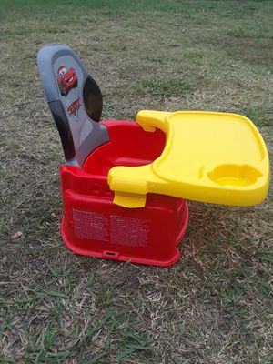 Booster seat 10. for Sale in Princeton, TX