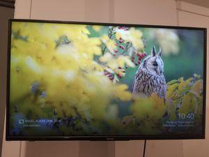 "Sale smart tv Toshiba""43"" inch Ultra HD 4k for Sale in Martinsburg, WV"