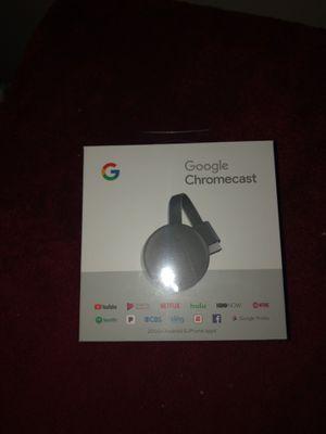 Google Chromecast for Sale in Windsor Locks, CT