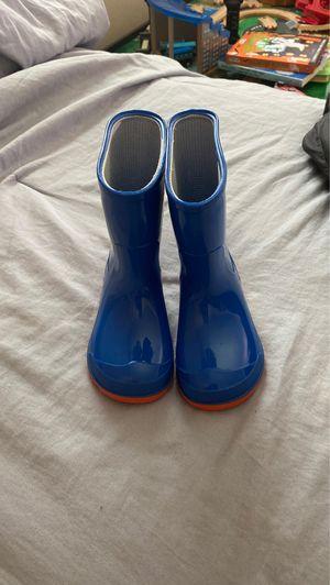 Rain boots 🥾 for Sale in Chula Vista, CA