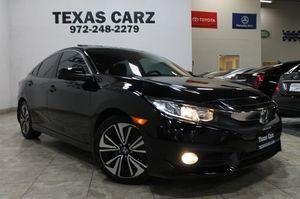 2016 Honda Civic Sedan for Sale in Carrollton, TX