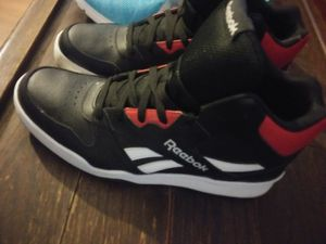 Reebok high top for Sale in Columbus, OH