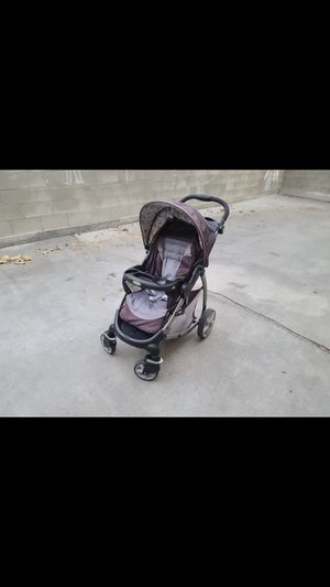 Stroller with carseat for Sale in Los Angeles, CA