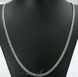 Mens Silver Link Chain for Sale in Las Vegas, NV