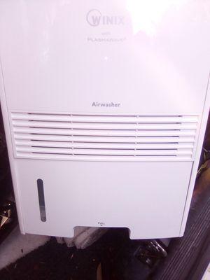 Winnix Plasmawave Airwasher for Sale in San Diego, CA