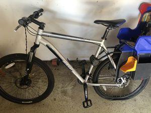 Mongoose Tyax Comp Men's XL bike for Sale in Houston, TX