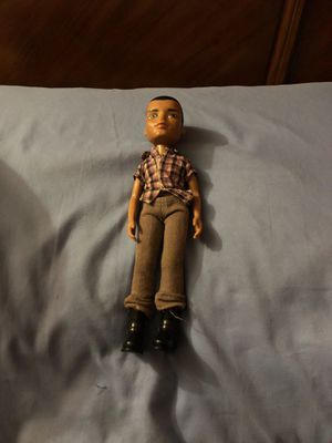 Bratz boy doll for Sale in Miramar, FL