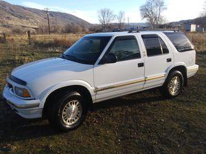 96 GMC Jimmy for Sale in Wenatchee, WA