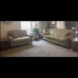 Couch Love Seat for Sale in Lake Oswego, OR