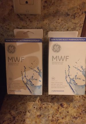 Water filter for refrigerator GE for Sale in Tamarac, FL