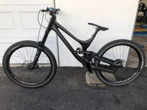 2018 Specialized Demo 8 Alloy Long Downhill Bike for Sale in Huntington Beach, CA